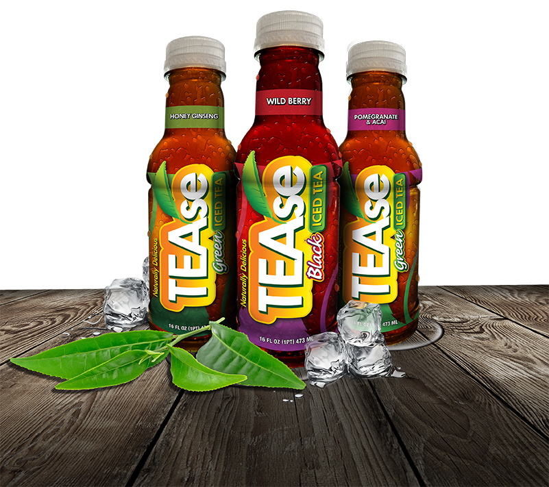 Tease Iced Tea