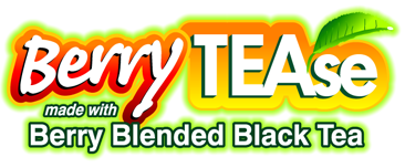 TEAse Berry-Blended Black Tea